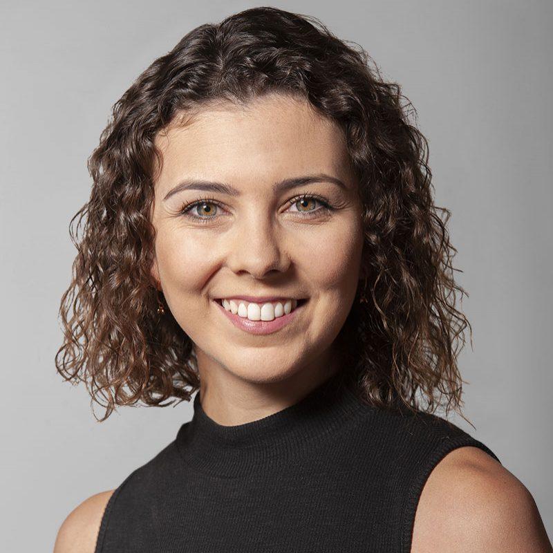 Tayla Jarrett