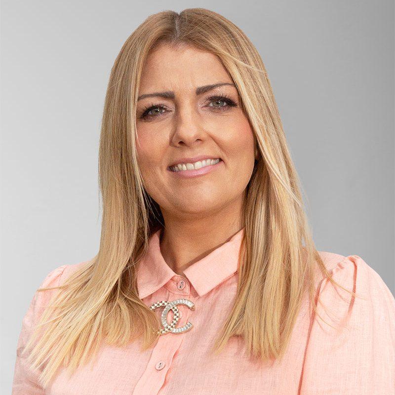 Claire Boulton